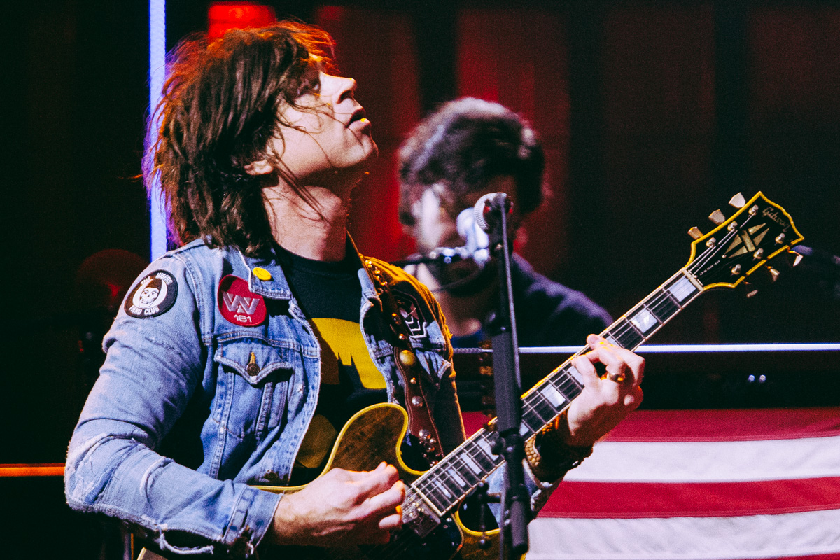 Ryan Adams announces 2015 UK tour dates - tickets | Gigwise
