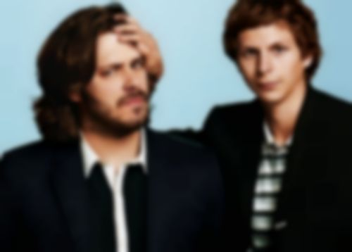 TLOBF Interview // Edgar Wright & Michael Cera