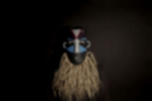 SBTRKT set to collab with Modeselektor?