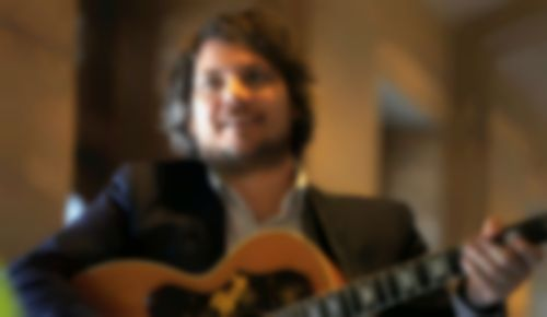 Wilco's Jeff Tweedy supports gay marriage in open letter