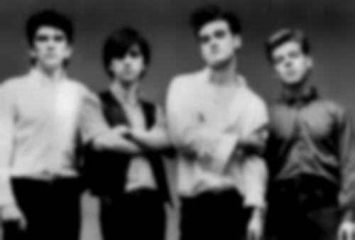 The Smiths in 'to reform' rumour shock