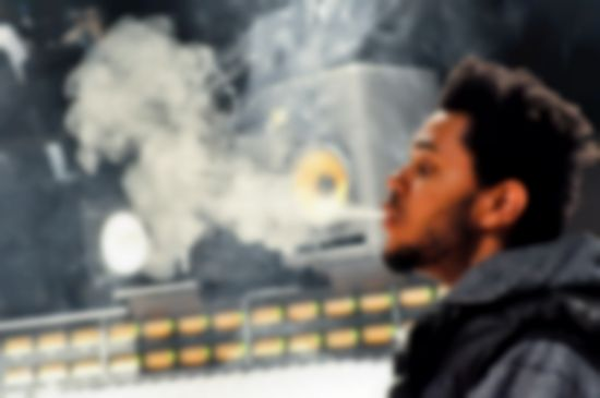 The Weeknd to collaborate with Wiz Khalifa