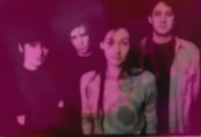 My Bloody Valentine announce first live dates since 2009