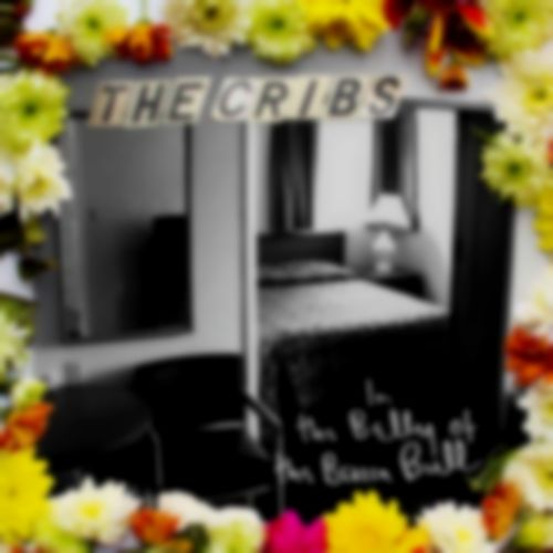 Album Stream: The Cribs – In the Belly of the Brazen Bull