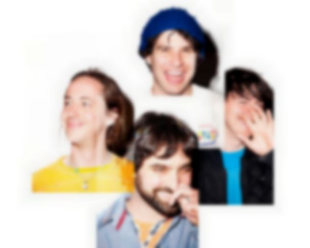 Animal Collective set for Boiler Room appearance
