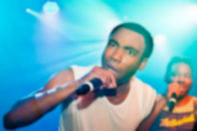 Childish Gambino shares short film Clapping for the Wrong Reasons