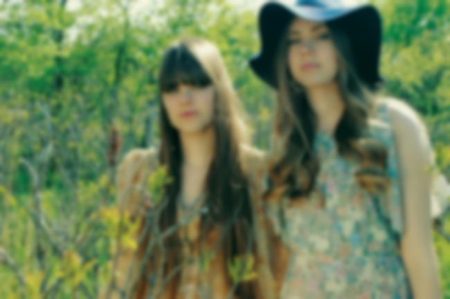 First Aid Kit – Play With Fire (Rolling Stones cover)