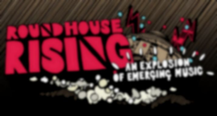 Roundhouse Rising Festival announce schedule, including Best Fit Recordings showcase