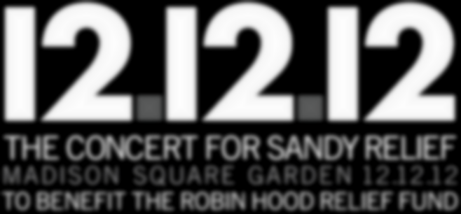 Watch the '12-12-12′ Hurricane Sandy benefit concert live