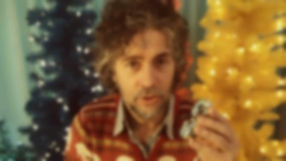 The Flaming Lips' Wayne Coyne gets banned from Instagram