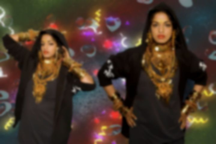 M.I.A to release fourth album in April