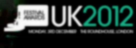UK Festival Awards 2012 announce winners