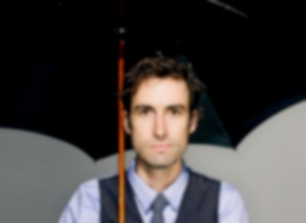 Andrew Bird working on childrens TV show