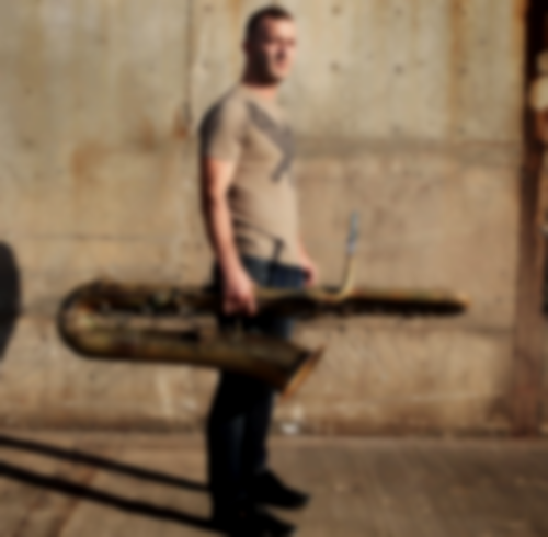 Colin Stetson streams tracks from Bon Iver-starring new album