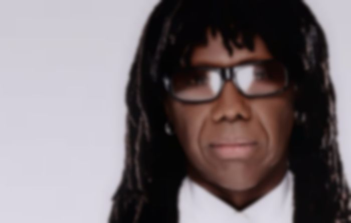 Nile Rodgers forms Electronic Music lobby group