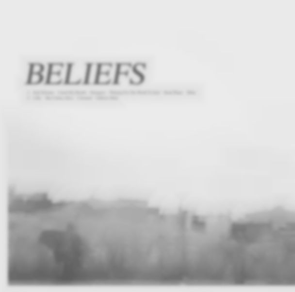 Listen: Beliefs – Gallows Bird