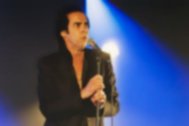 Nick Cave and The Bad Seeds – Her Majesty's Theatre, London 10/02/13