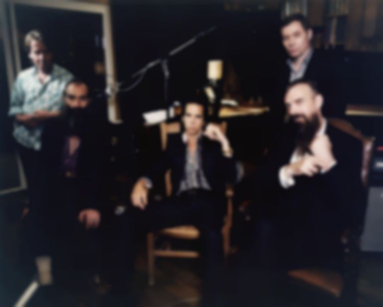 Nick Cave & the Bad Seeds add dates to European tour