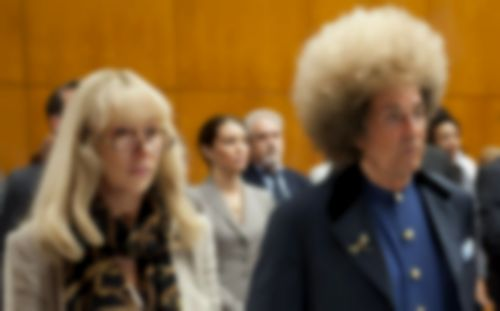 HBO stream trailer for Al Pacino-starring Phil Spector biopic