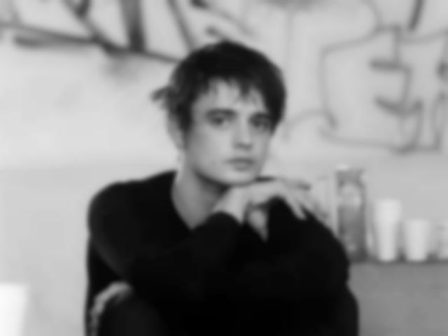 "Pete Doherty splits from management, future ""uncertain"""