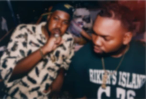 Wu Tang members Raekwon & Ghostface Killah drop new tracks