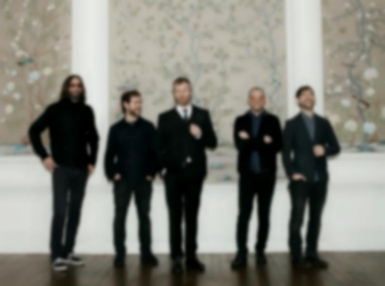The National talk Bob Dylan & Roy Orbison influences on new album