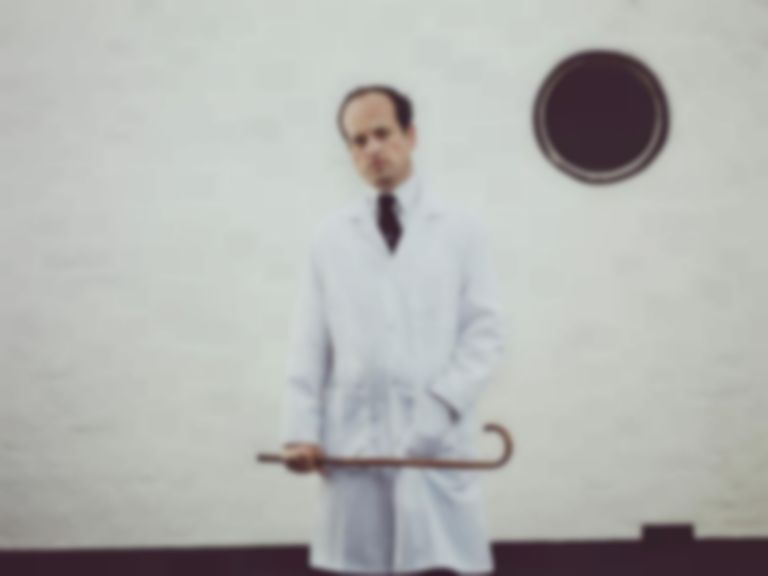 Matthew Herbert to release whole album based around Libyan war field recording
