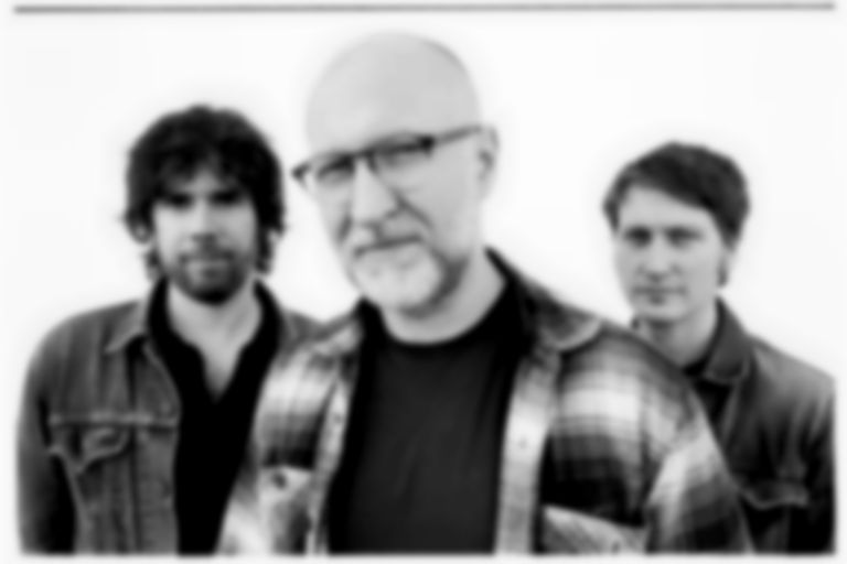 "Bob Mould: ""I think I've been able to put the past in perspective"""