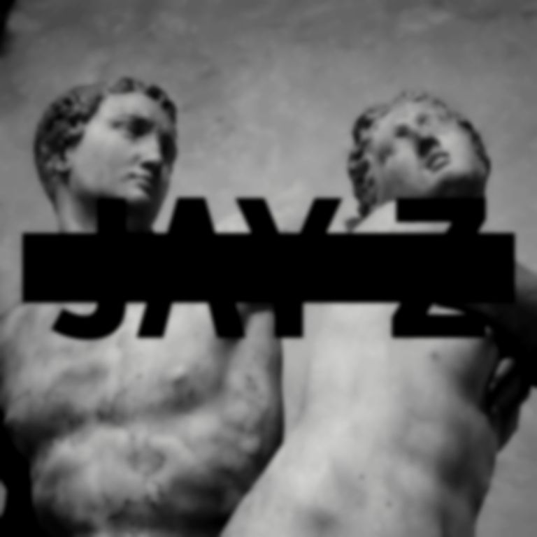 Jay-Z scores 13th U.S number one album (only The Beatles have more)