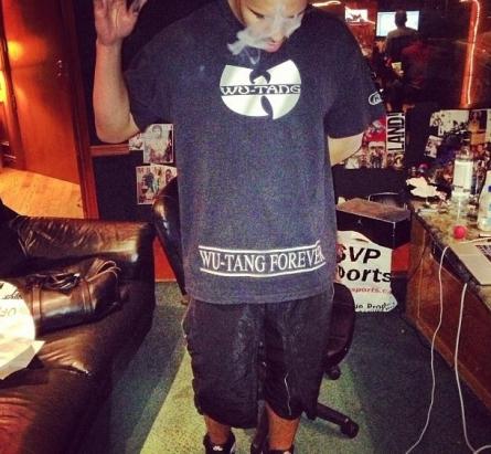 Kanye West Yeezus Tour Soundcloud