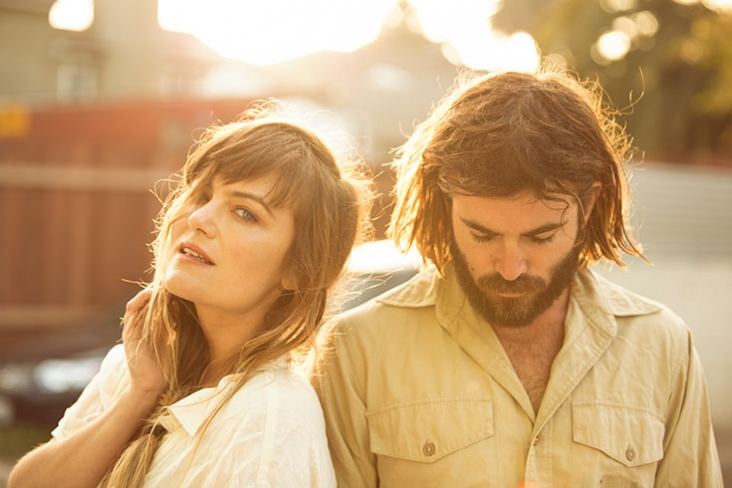 Listen Angus And Julia Stone