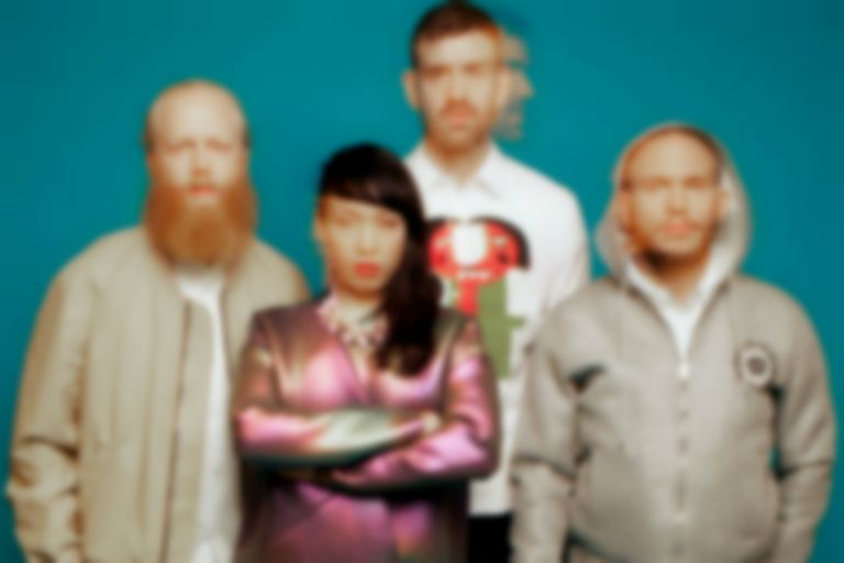 "Little Dragon announce new album Nabuma Rubberband, stream track ""Klapp Klapp"""