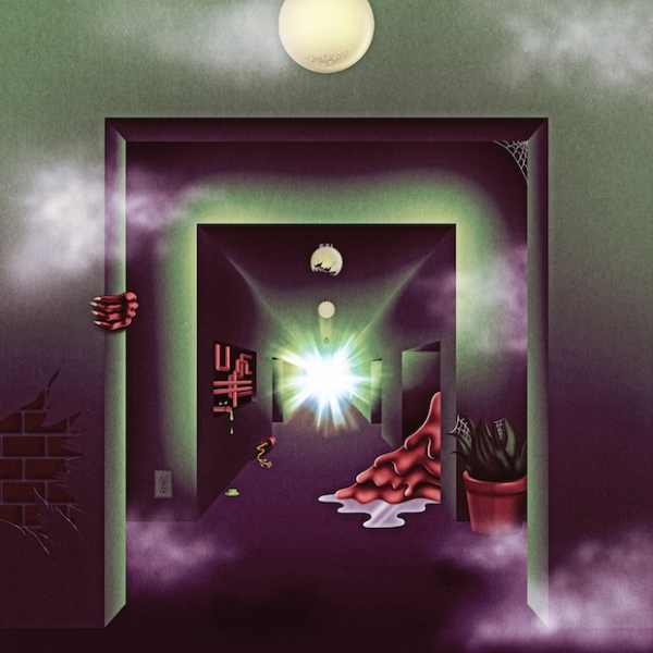 Image result for thee oh sees a weird exits