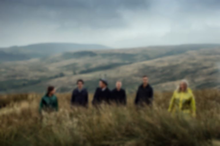 "Listen to ""The Cat with the Cream"", the new track from Belle & Sebastian"