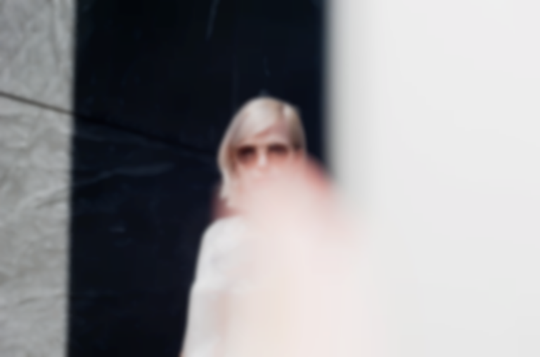 Amber Arcades - Patiently EP