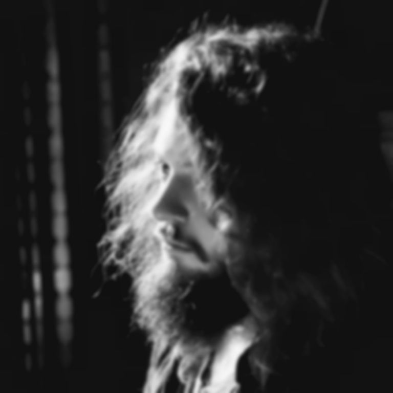 John Joseph Brill's photo diary from his European tour with Daughter