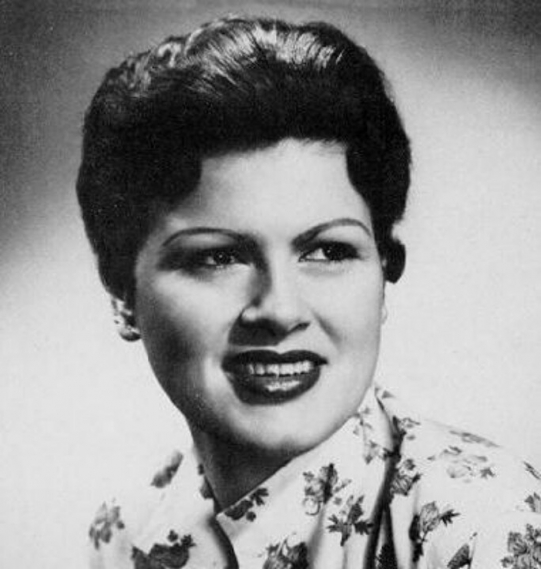 Country legend Patsy Cline to be reborn as hologram | The Line Of Best Fit - patsy_cline_press_541_569