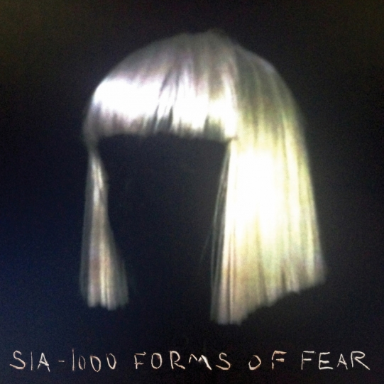 sia perform chandelier on with dancer maddie