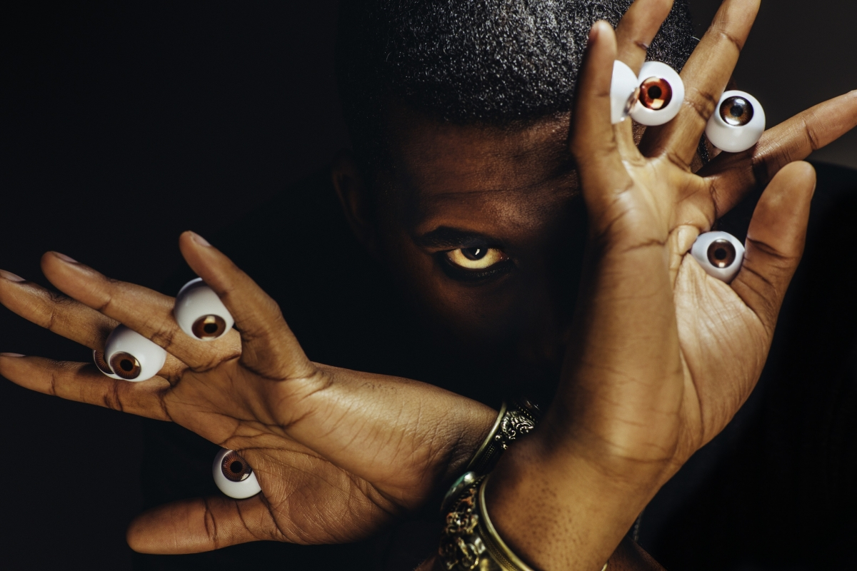 """Audience walk out of Flying Lotus' film Kuso at SundanceRead nextThe Best Fifty Albums of the Year RankedMahalia writes songs that stay down to earth and close to home for those unlucky in loveAll Apologies:Clara AmfoThe 50 Best Songs of 2015NewsListenAlbum Reviews Daniel RomanoFinally Free Laura LeónDoce Percepciones de un Silencio Lubomyr MelnykFallen Trees Ex Mykah16, 17 Alessia CaraThe Pains of GrowingLookLola Kirke strikes a pose ahead of her debut London showboygenius live at the Fox Theatre OaklandWatchMaverick Sabre performs 'cinematic' new single """"Drifting"""" live in sessionWatch Jeff Tweedy debut new song """"Let's Go Rain"""" at this year's End of the Road Festival"""