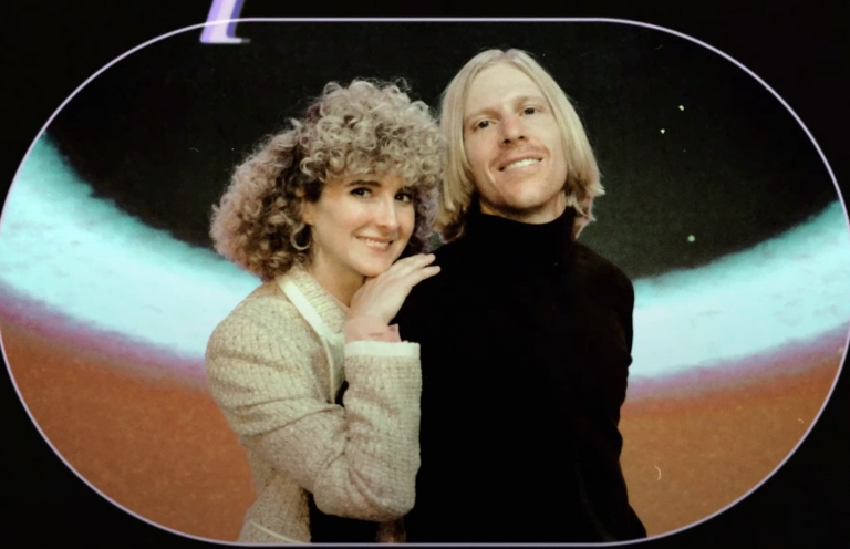 """Tennis return with reworked version of The Carpenters' """"Superstar"""""""
