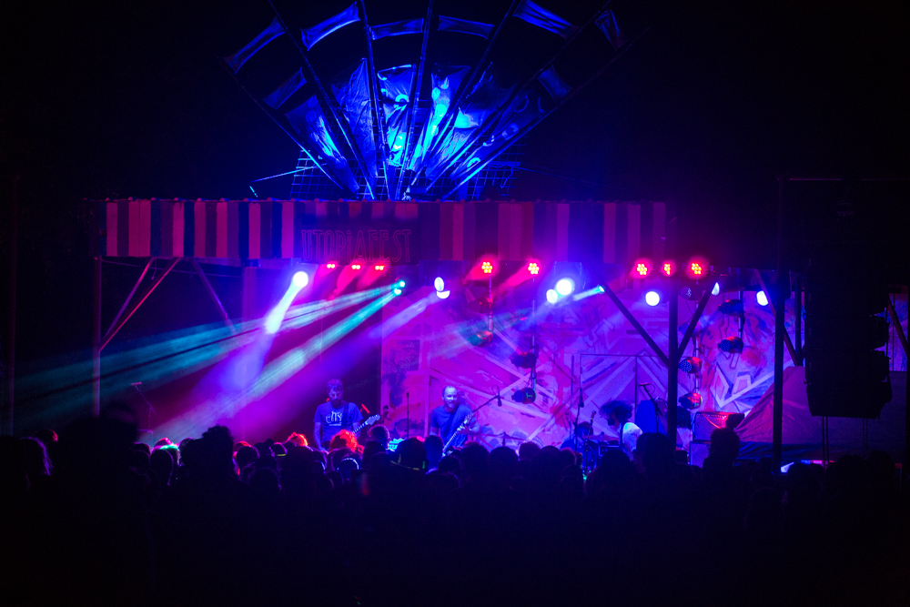 Live Review: Explosions in the Sky - Albert Hall ...