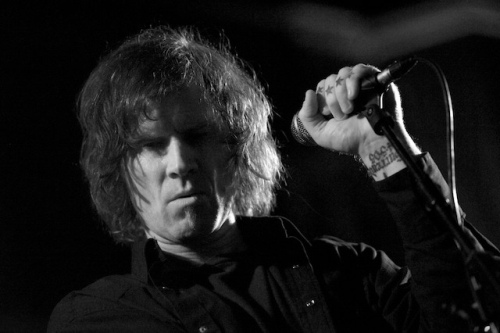 Mark Lanegan e la sua band in Italia a Marzo