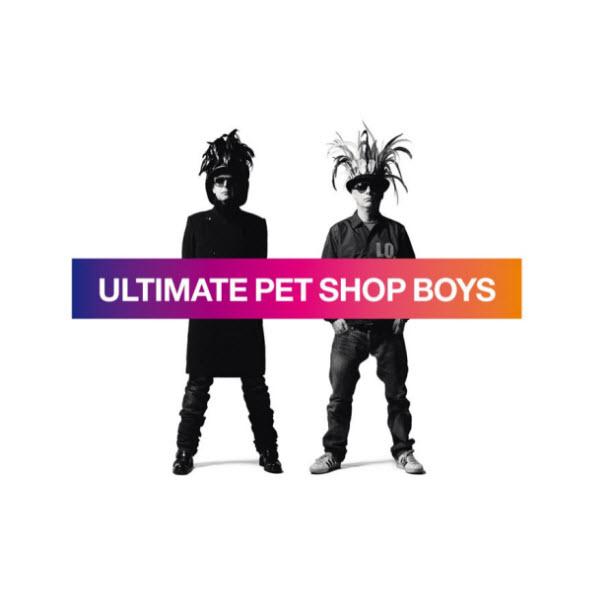 Pet Shop Boys - Yes (Special Album Megamix)
