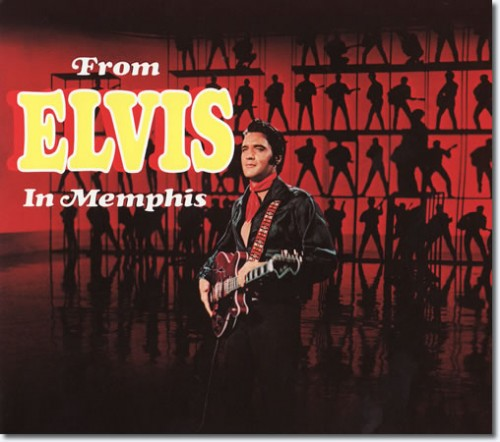 From Elvis to Memphis
