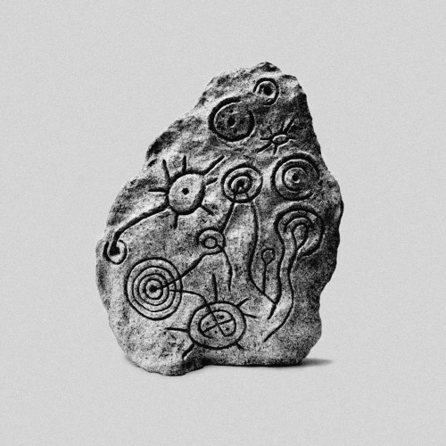 James Holden - The Inheritors Cover