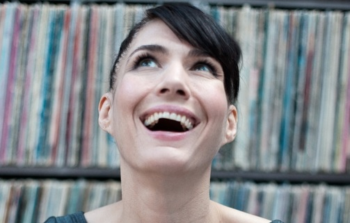 Kathleen Hanna documentary 'The Punk Singer' to air in ...