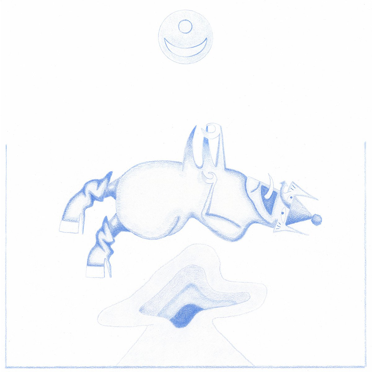 Ape In Pink Marble By Devendra Banhart Album Review