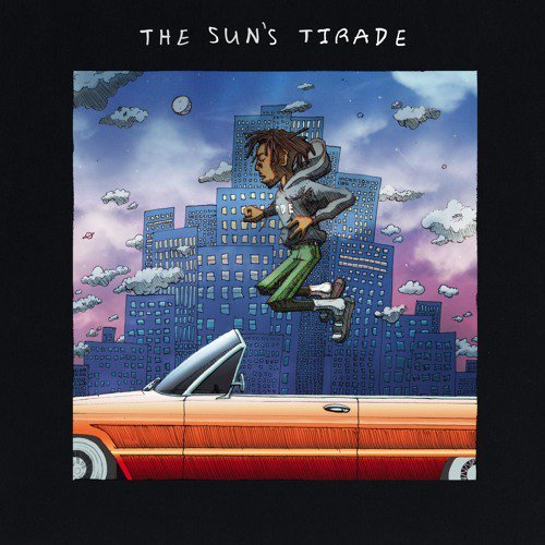 "Isaiah Rashad – ""The Sun's Tirade"" (Album Review)"