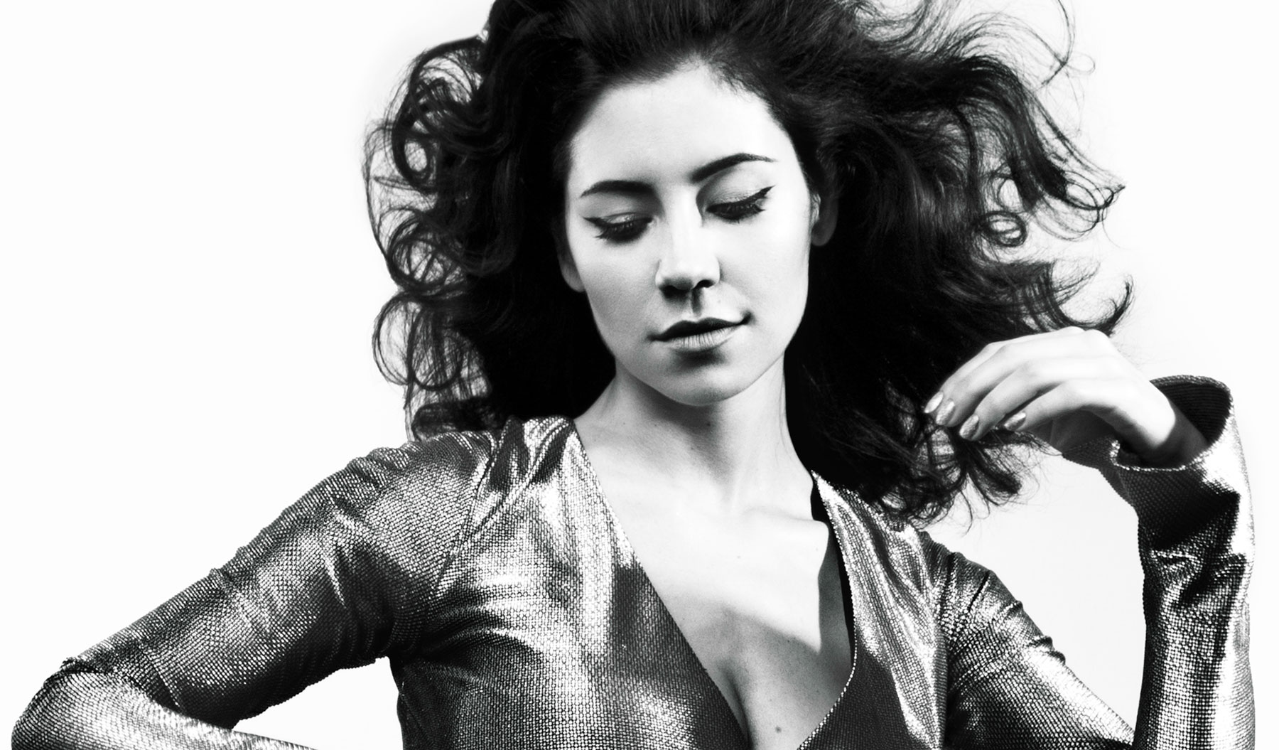 Marina And The Diamonds On New Album Froot The Line Of