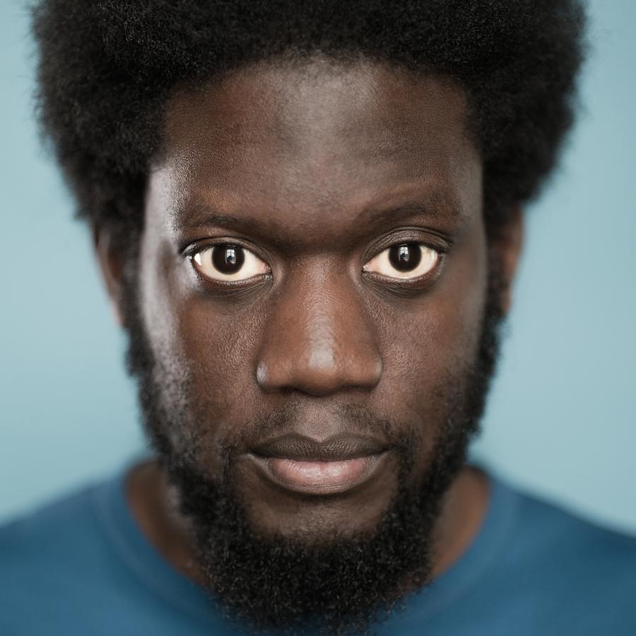 a Blackman